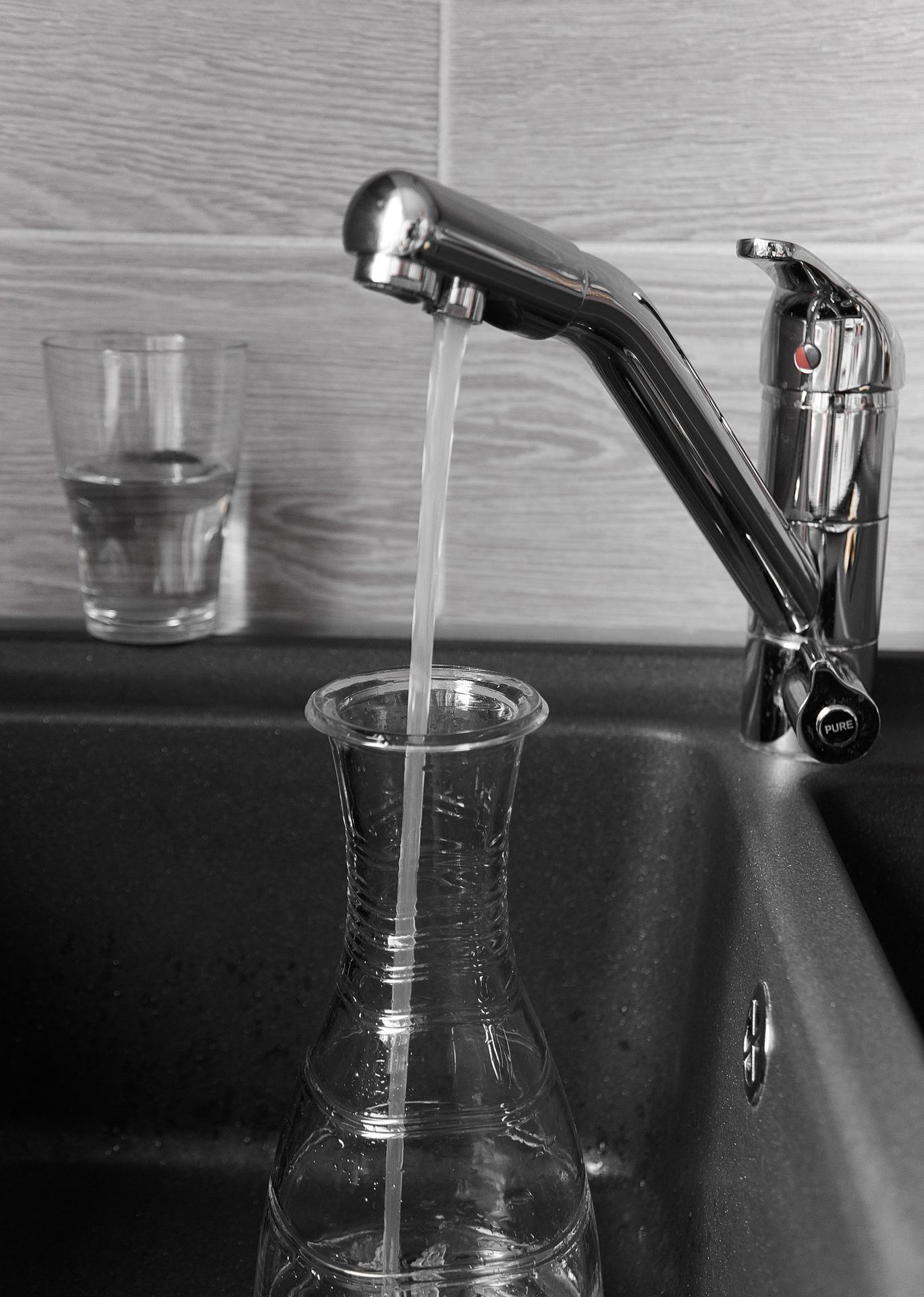 Wat Maakt een Goede waterfilter?