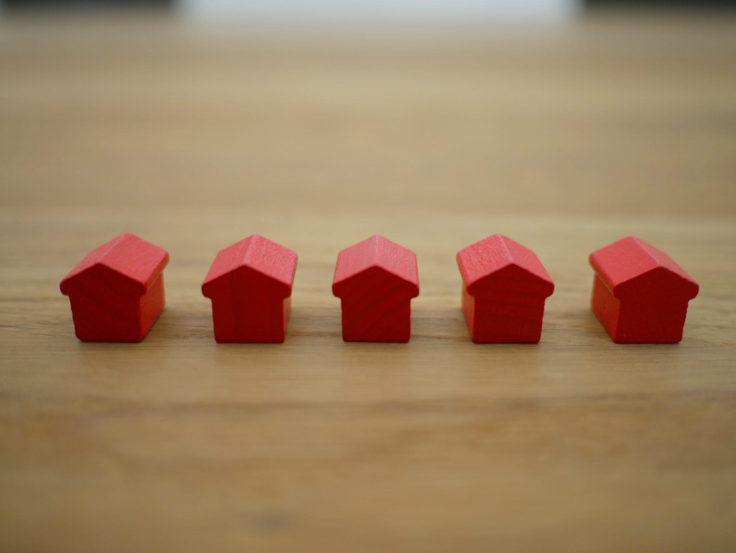 Een woning kopen als u een ervaren koper bent